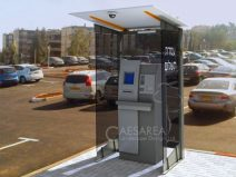 Payment station